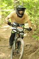 Photo of Justin COWDREY at Powder Ridge, CT