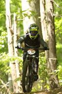 Photo of Carson MORGAN at Powder Ridge, CT