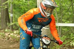Photo of Travis TARLETON at Powder Ridge, CT