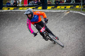 Photo of Rider 12x at Bournemouth BMX