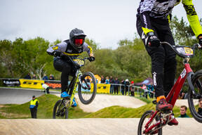 Photo of Boaz YOUNG at Bournemouth BMX