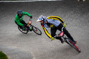 Photo of David TREVENA at Bournemouth BMX