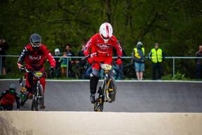 Photo of Zoltan BUDAY at Bournemouth BMX