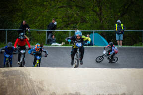 Photo of Annabel TOWNSEND at Bournemouth BMX