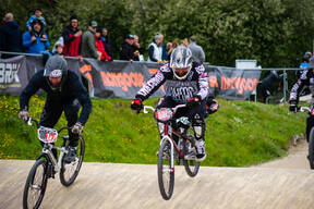 Photo of Blakes, Mead at Bournemouth BMX