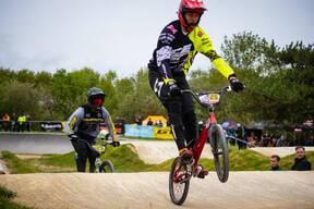 Photo of Jason DALEY at Bournemouth BMX
