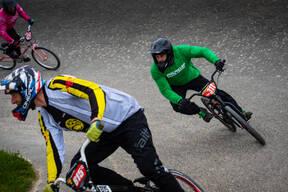 Photo of Paul LYONS at Bournemouth BMX