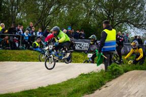 Photo of Graham STARK at Bournemouth BMX