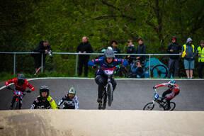 Photo of Emily HUTT at Bournemouth BMX