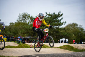 Photo of Connor BLYTH at Bournemouth BMX