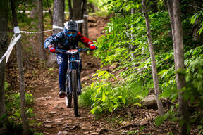 Photo of Katlin PARENTEAU at Powder Ridge, CT