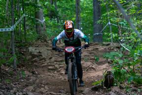 Photo of an untagged rider at Powder Ridge, CT