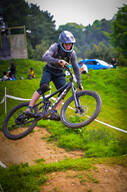 Photo of Rohan NIXON at Harthill
