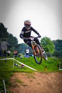 Photo of Ian FORSYTH at Harthill
