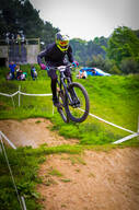 Photo of Harry TANNER at Harthill