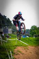 Photo of Alastair KEEN at Harthill