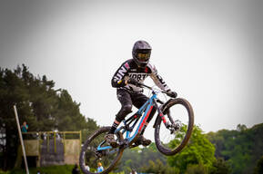 Photo of Lewis TOWELL at Harthill
