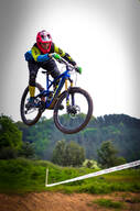 Photo of Ethan DOWELL at Harthill