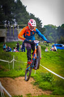 Photo of Ethan CLARKE at Harthill