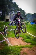 Photo of Leo CLOUGH at Harthill