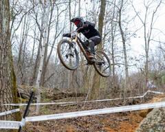 Photo of Erik ROMAN at Windrock