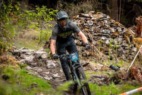 Photo of Nick PLATT at Graythwaite