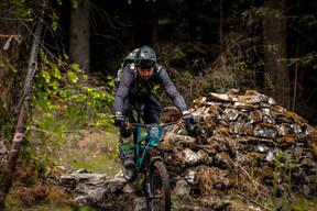 Photo of Rider 992 at Graythwaite