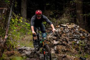 Photo of Rider 1180 at Graythwaite