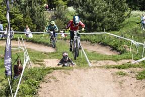 Photo of Kasperi REYNOLDS at Harthill