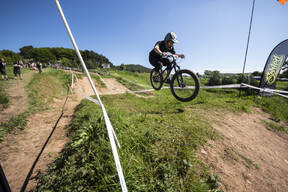 Photo of Ryan THOMAS (yth) at Harthill