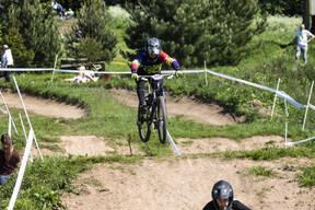 Photo of Aidan WORDEN at Harthill