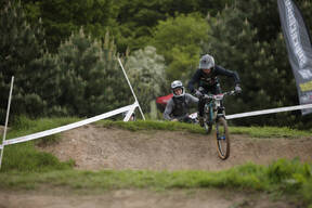 Photo of James SANKEY at Harthill
