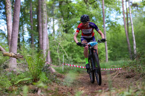 Photo of an untagged rider at Hollywell Estate
