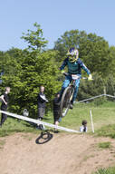 Photo of Billy PUGH at Harthill