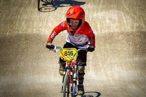 Photo of Ethan SHORE at Coppull BMX