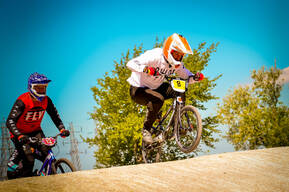 Photo of Martin OGDEN at Coppull BMX