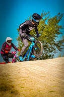 Photo of Spencer GIBSON at Coppull BMX