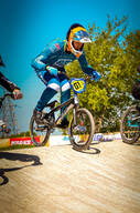 Photo of Leon PARKER-LIVESEY at Coppull BMX