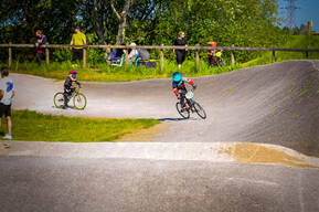 Photo of Groves, Hall at Coppull BMX
