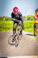 Photo of Kian WILKINSON at Coppull BMX