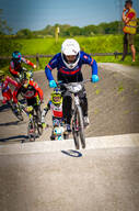 Photo of Laurie Anne CARRUTHERS at Coppull BMX