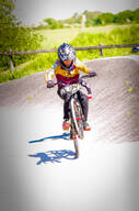Photo of Ethan RODGERS at Coppull BMX