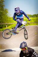 Photo of George GERRARD at Coppull BMX