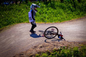 Photo of untagged at Coppull BMX