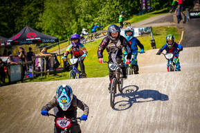 Photo of Albie CHARNOCK at Coppull BMX