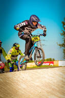 Photo of Tyler CHADWICK at Coppull BMX