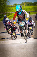 Photo of Noah LEANING at Coppull BMX