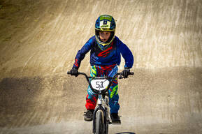 Photo of Reuben TROTH at Coppull BMX