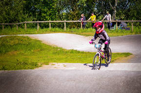 Photo of Charlie HARGREAVES at Coppull BMX