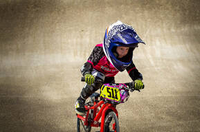 Photo of Oscar RUTHERFORD at Coppull BMX
